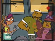 S02E27 DJ, mama DJ'a i Sierra