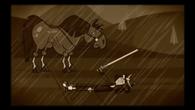 S03E03 Samuraj Harold