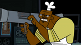S05E09 Chef załadowuje basukę