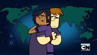 S01E14 Lorenzo i Chet wreszcie stali się przyjaciółmi