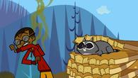S05E04 Cameron i Skunks