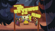 Total Drama Revenge of the Island theme