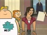 Alejandro, Izzy i Owen S03E09
