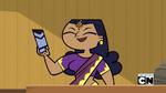 Indianka z Dardżylingu