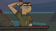 S04E07 Brick żegna się z drużyną