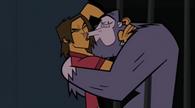 S03E25 Pocałunek Wielkiej Stopy i Alejandro