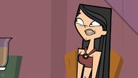 S01E25 Reakcja Heather na zadanie Courtney