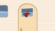 S01E16 Ptak wleciał na drzwi