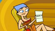 To jest kod zamkowy, Lindsay