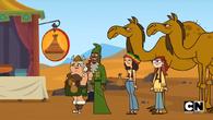 S01E02 Gracze i Weganki przy pustynnej restauracji