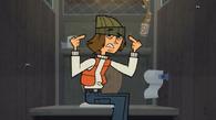 S05,2E05 Mam też chronić mózg Jasmine