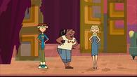 S03E12 Tańczący Harold, Leshawna i Bridgette