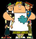 Owen, Duncan i Harold