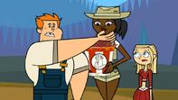 S05E15 Zerwanie z Jasmine