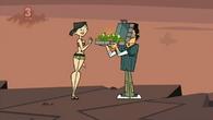 S03E26 Chris wręcza Heather nagrodę