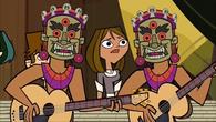 Zing-Zingowie grający na gitarze
