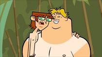 Harold i Owen w Hawajski styl
