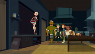 S02E09 Żarówy patrzą na Heather
