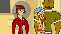 S03E09 Lindsay i Tyler w Paryżu