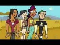 S03E21 Alejandro, Heather, Sierra i Duncan