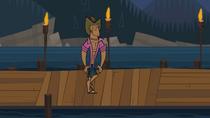 S01E21 Geoff idzie do łódki przegranych