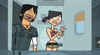 S03E21 Heather i Chris