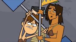 S03E26 Alejandro vs Cody