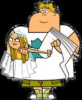 Ślub Blaineley i Owena