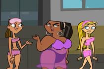 S02E17 - Leshawna staje w obronie Lindsay
