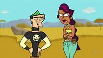 S03E21 Duncan i Sierra sojusz