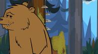 S05,2E06 Niedźwiedź