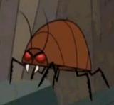 Gigantyczny chrząszcz