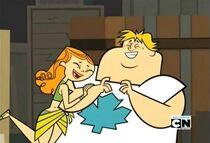 Izzy and Big O
