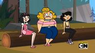 S05,2E04 Dziewczyny po porażeniu prądem