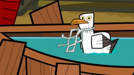 S01E02 Mewa w basenia