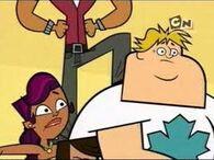 S03E02 Alejandro, Owen i Sierra.