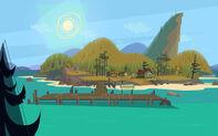 Obóz Wawanakwa