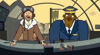S03E25 Do Meksyku zniszczonym samolotem