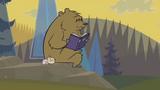 S04E06 Trzyoki niedźwiedź