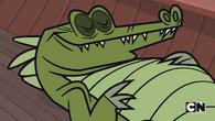 S01E21 Zadowolony krokodyl