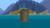 S01E23 Wychodek na wodzie