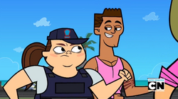 Brody i MacArthur