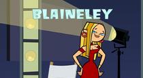 S02E27 Blaineley w odcinku specjalnym