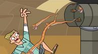 S03E23 Staźyści atakowani przez grzechotniki i pająki