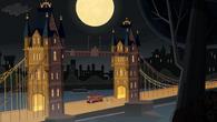 S03E13 Widok na Tower Bridge