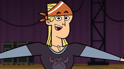 S01E11 Rock mówi o Spudzie