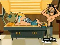 S02E25 BridgettexGeoff