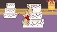 S03E19 Blaineley wchodzi w ciasto