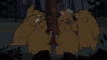S05E03 Atak niedźwiedzi