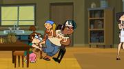 S01E10 Leshawna atakuje Heather